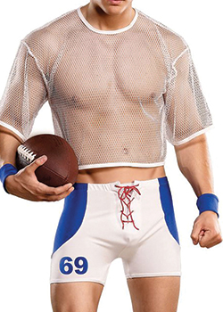 sexy men's clothing costumes halloween