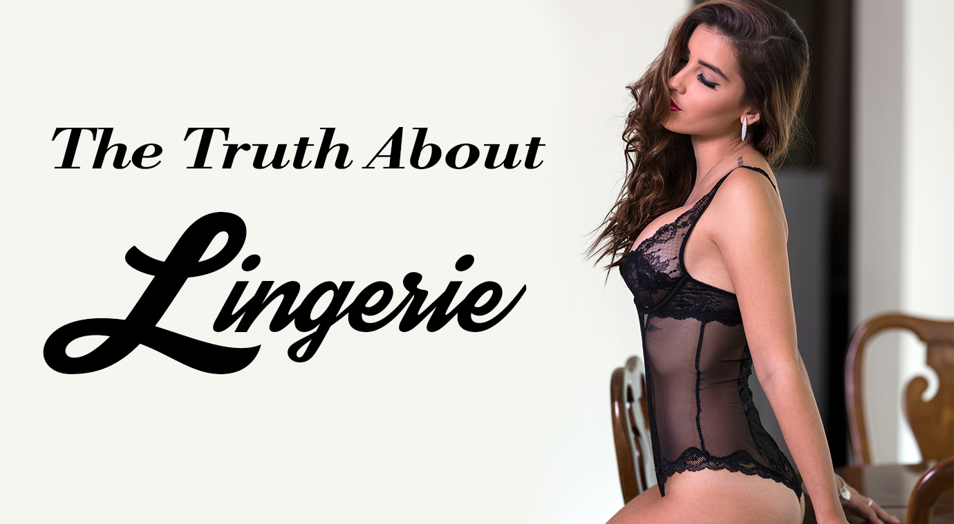 truth about lingerie sleepwear nightwear