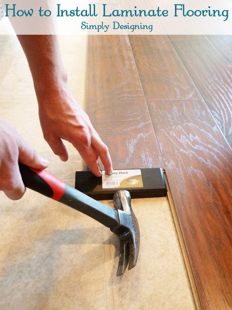 Best Laminate Underlay For Kitchen