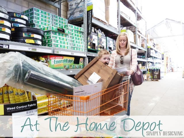 Home Depot Ready To Assemble Kitchen Cabinets