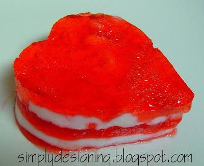 I Heart this Dessert!