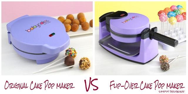 Baby Cake Pop Maker Reviews