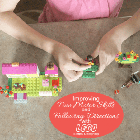 Learning with LEGO®'s