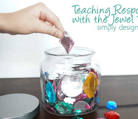 Teaching Responsibility with the Jewel Method