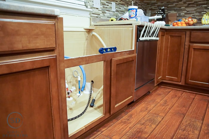 Kitchen Remodel Order Of Events