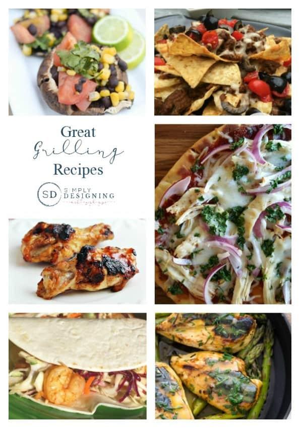 Grilling Recipes RU Pinnable Final