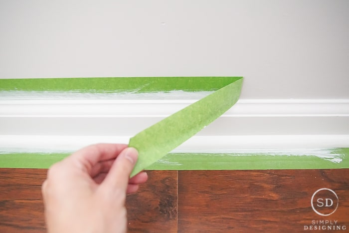 Tips for Painting Baseboards Flawlessly