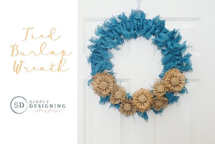 tied-burlap-wreath-horizontal