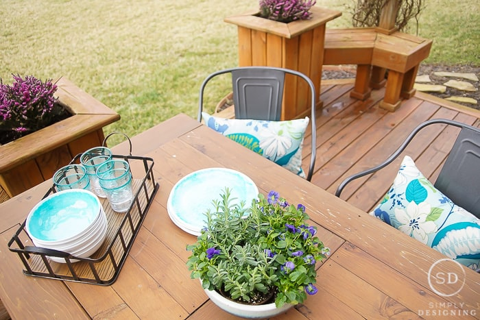 A Farmhouse Outdoor Living Space Update in Just a Few Minutes on Farmhouse Outdoor Living Space id=59642