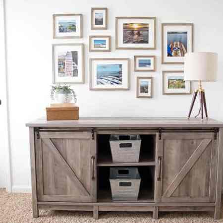 Farmhouse furniture ideas