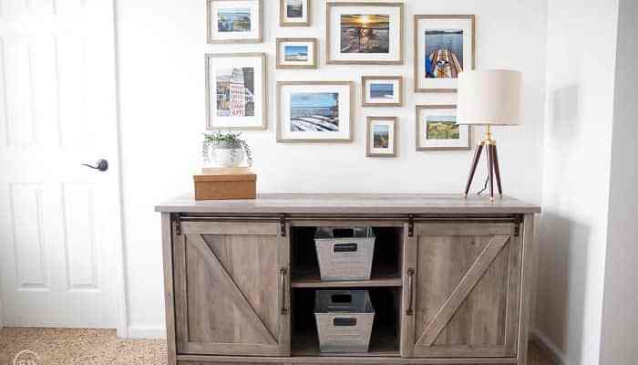 Farmhouse Office Makeover : Part 1