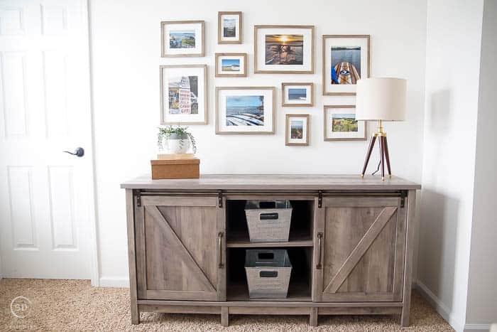 Farmhouse furniture ideas