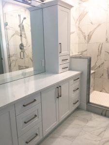 ideas and inspiration - bathroom 1