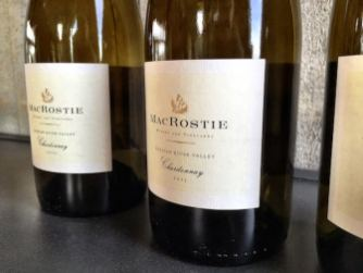 Macrosite Winery Tours Simply Driven Wine