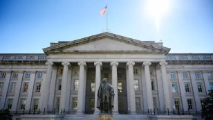 us treasury clear