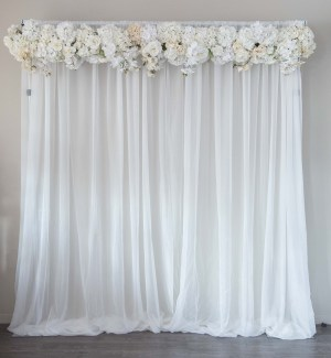 Backdrop Rentals For Wedding Party Amp Events In Jacksonville