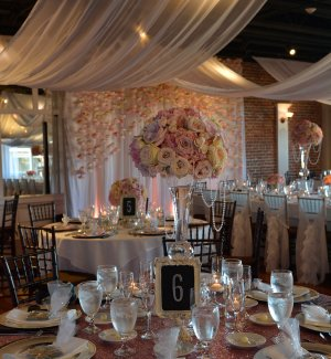 wedding decor rentals at the white room st augustine fl simply