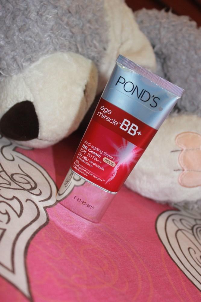 POND'S Age Repair BB+ Cream Review (1/6)