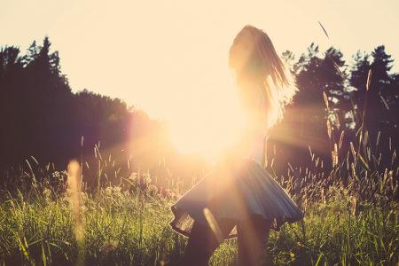Dein inneres Kind: die Quelle deiner Freude, Kreativität und Leichtigkeit