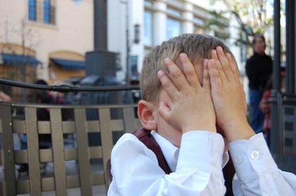 Scham ist bei narzissmus toxisch