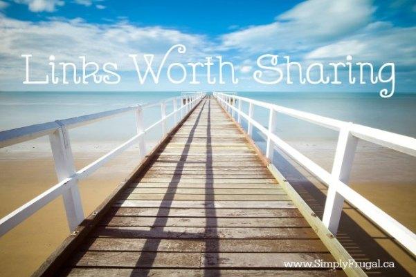 links worth sharing summer