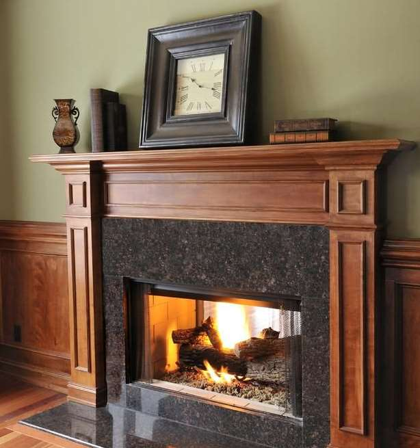 Fireplace Surround Ideas