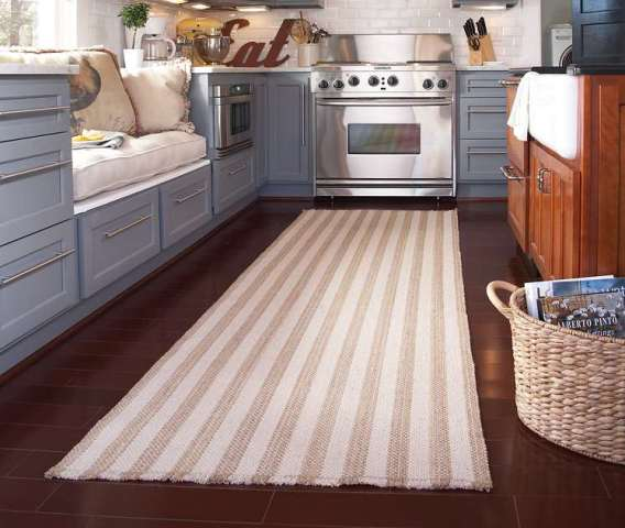25  Stunning Picture for Choosing the Perfect Kitchen Rugs Rug Runners for Kitchens