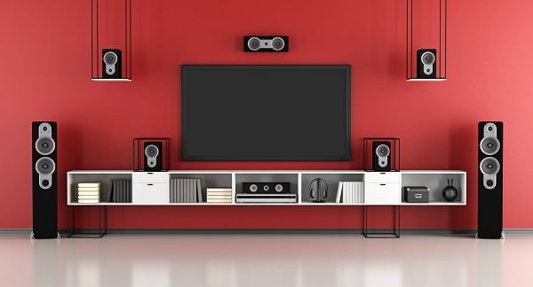 Top Rated Surround Sound Systems