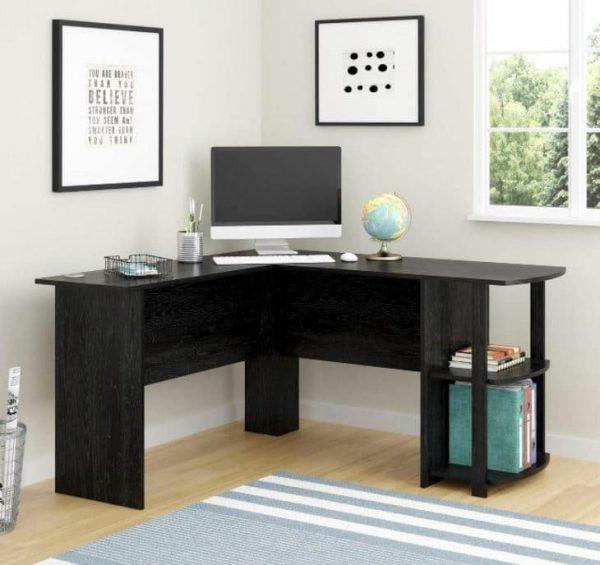 Interesting Desks To Maximaze Your Area