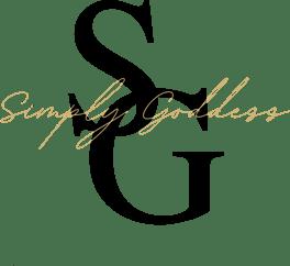 Simply Goddess Logo