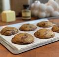 U-Bake Chocolate Chip Cookies