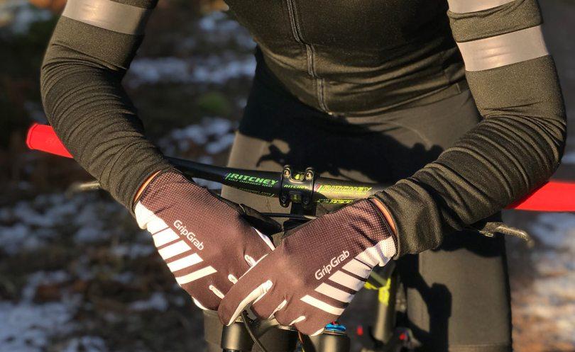 Raptor Gloves Grib Grab
