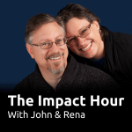 The Impact Hour: Dare to be Vulnerable