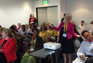 Menopause Workshop IAWP