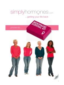 Menopause Survival Kit