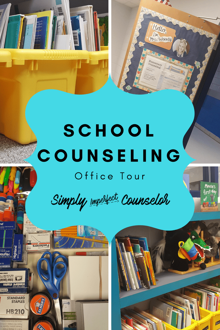 Beau School Counseling Office Decor Elementary Play Therapy