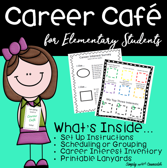 how to start career cafe the easy way simply imperfect counselor