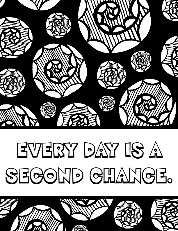 Free Coloring Pages Page 5 Simply Inspired