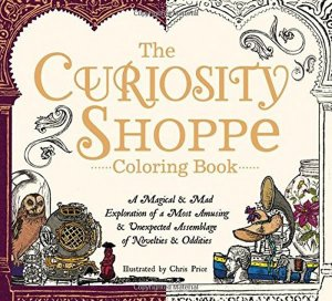 curiousity shoppe