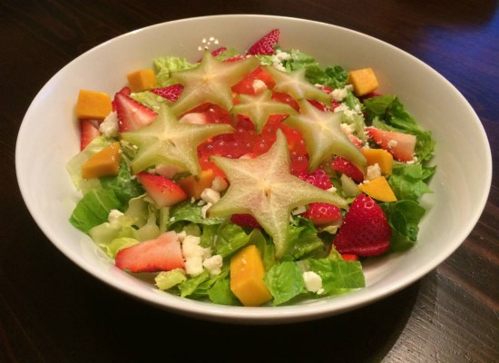 Fields of Naboo Salad by Simply Inspired Meals.