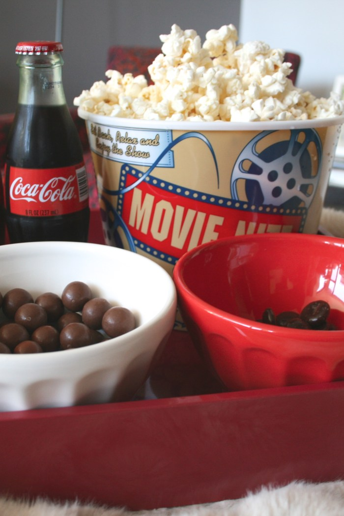 Date Night: Movie & Concessions