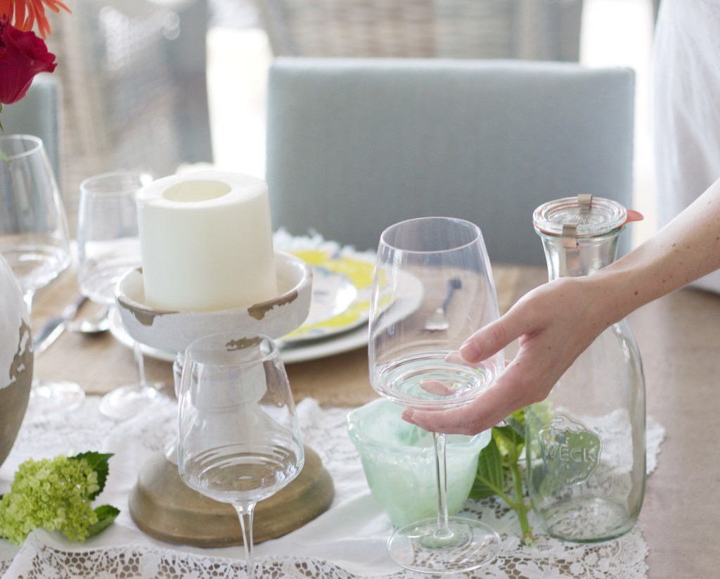 The Sweetest Summer Garden Party from Simply J and K
