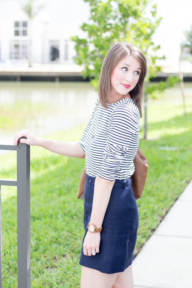 3 Ways to Add Stripes to Your Fall Wardrobe