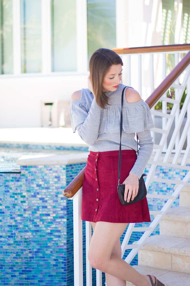 Revamp Your Fall Style With These Three Trends