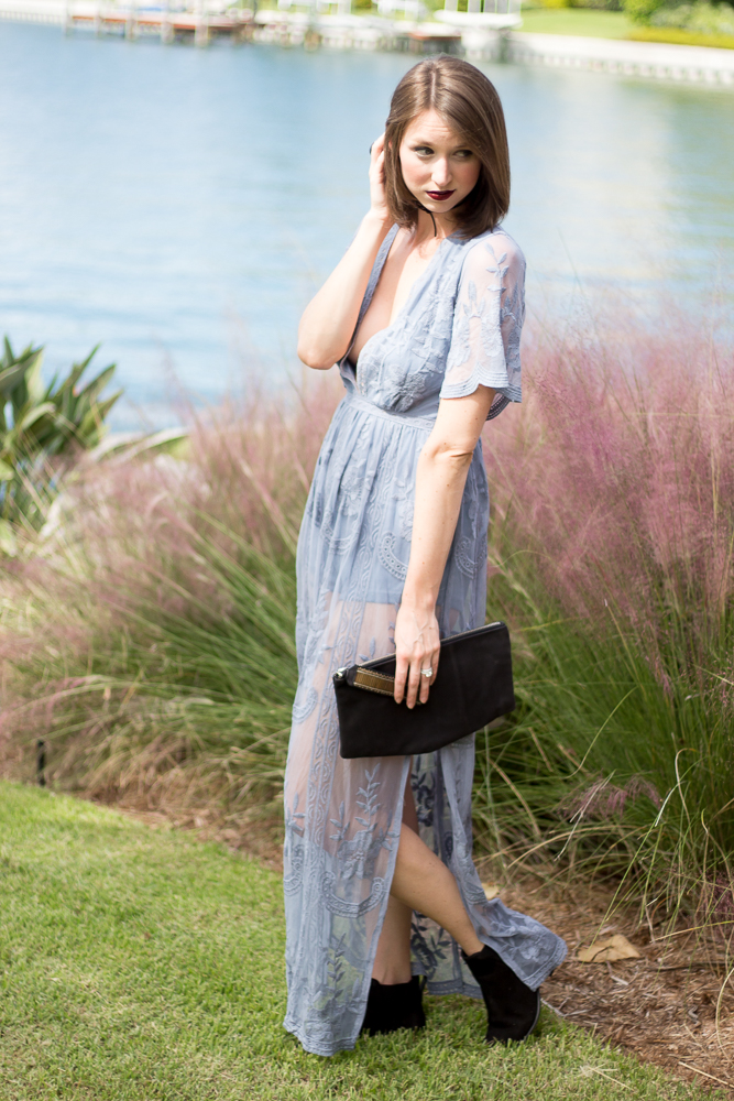 How To Add Edge To A Holiday Look With Verity