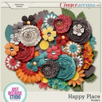 http://store.gingerscraps.net/Happy-Place-Flowers.html