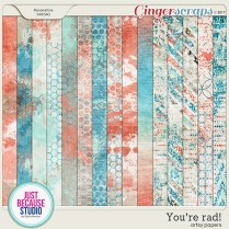 http://store.gingerscraps.net/You-re-Rad-Artsy-Papers-by-JB-Studio.html