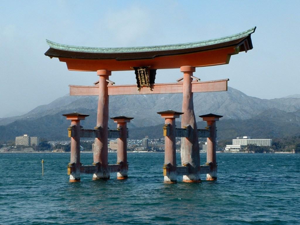 Your gate to Jikiden Reiki resources