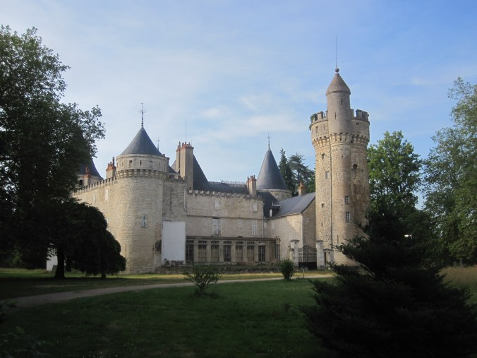 Chateau Grossouvre