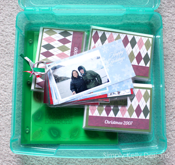 Christmas Memories Case by Simply Kelly Designs